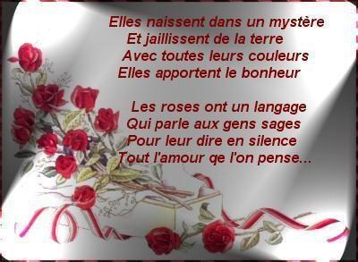 Pour Toi Mon Ange Poeme
